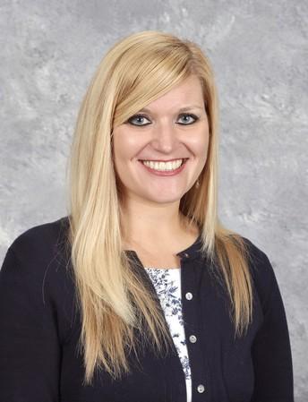 Mrs. Jenni Ellis, Principal