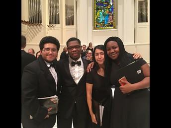 ATHS Choir