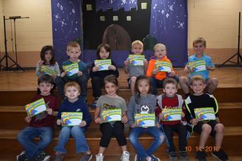 Kindergarten: