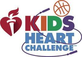 The Kids Heart Challenge {March 11-April 1}
