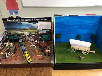 Diorama Journey Experiences