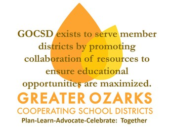GOCSD Member Districts & University Partners who register by December 7 will receive a significant discount!