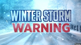 Second winter storm approaching