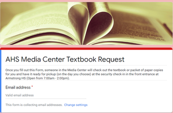Still Need a Textbook?
