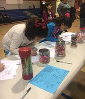 Academic Carnival was a huge success!