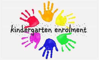 Kindergarten 2022