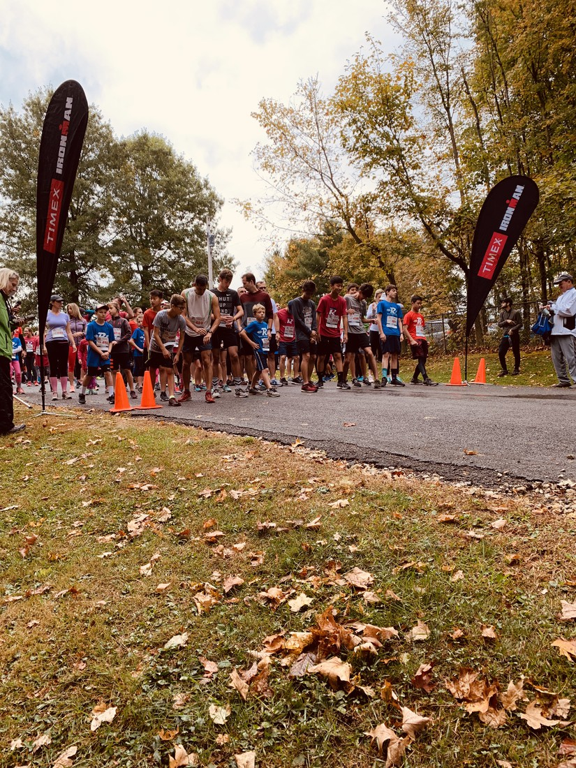 Minutemen Mile and 5K