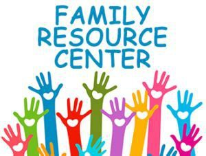 From the Family Resource Center: