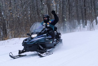 Snowmobile & ATV Safety