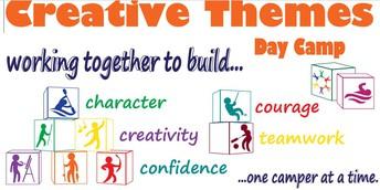 Creative Themes Day Camp
