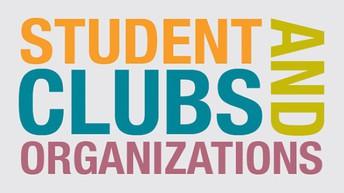 Club & Activity Information