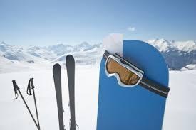 Interested in Ski/Snowboard Team?