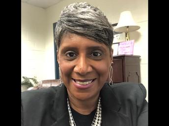 Tabatha Lawrence, Principal