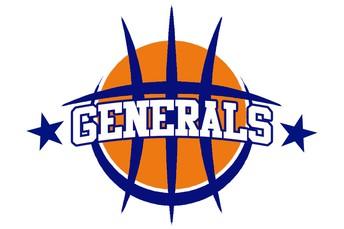 Grant Generals Basketball