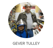 Gever Tulley