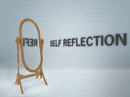 SLE Focus for the Month:  SELF-REFLECTIVE Catholic Christian Learners