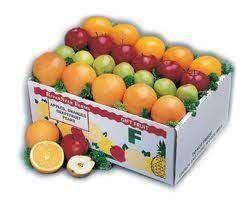 Spring Fruit Sale Ends Friday