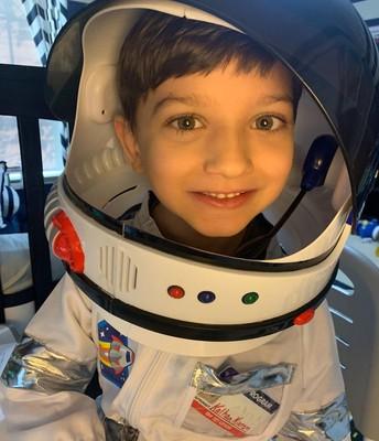 Meet Neil Armstrong