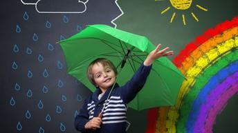 Marvelous Meteorologist