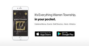 Warren App and Website