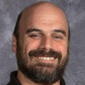 Staff Spotlight: Curt Williams