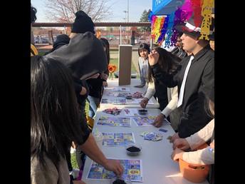 Latino Club helped Fife Celebrate and educate