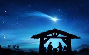 The Christmas Story: Luke 2: 1-20