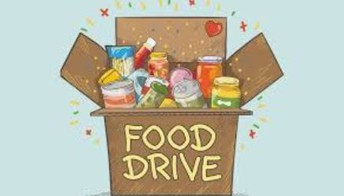 Feed Your Community Food Drive