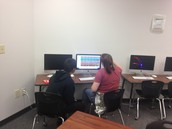 Student Library Aides
