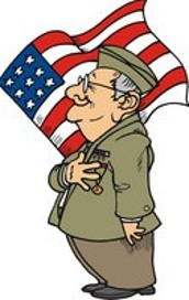 Simpson Elementary Salutes Our Veterans!