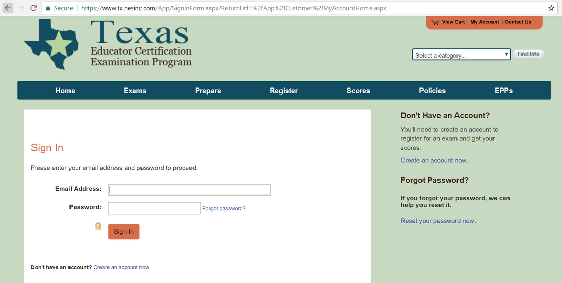 how to register for texas | smore newsletters for education