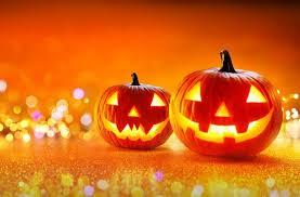 Mentor and Mentee Halloween Event