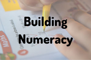 Building Numeracy through Mathematical Practices