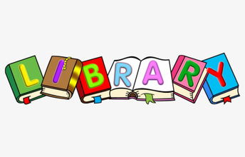 Curbside Library is OPEN