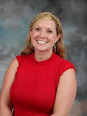 Ms. Kristy Elderkin PreK-2nd Grade Counselor
