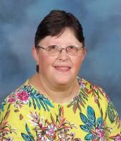 Mrs. Angela Dean