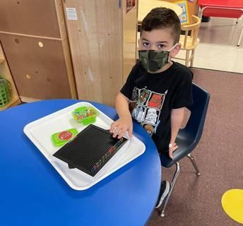 Preschool, PreK, & Kindergarten Enrollment