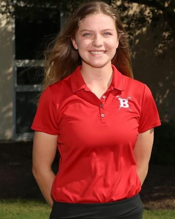 Board recognizes state golf champion