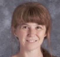 Suzanne O'Calligahan - Greco, MHS Special Education Teacher