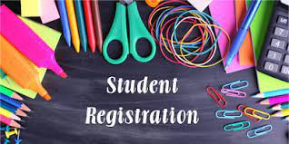 TVUSD Annual Registration Time!