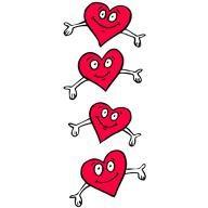 Valentine Gram Sales