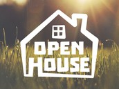 Open House & Family Fun Nights