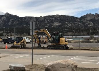 Estes Park High School CTE Building & Greenhouse Update