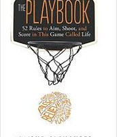 The Playbook 52 Rules to Aim, Shoot, and Score in This Game Called Life by Kwame Alexander