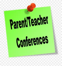 CONFERENCES  October 10, 15 & 16