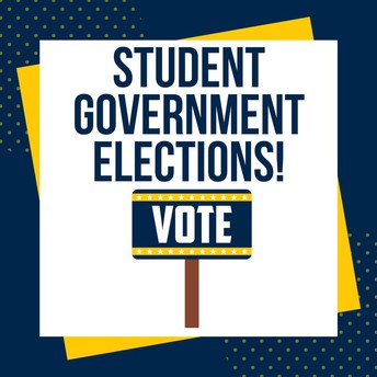 Academy 5-12 Student Government Elections this Week