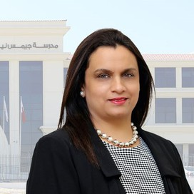 Fatima Martin profile pic