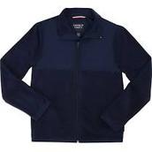 Polar Fleece Approved Jacket
