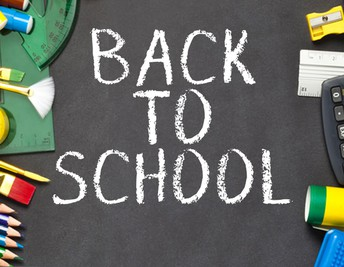 Welcome Back | 2020-2021 School Year