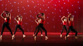 Advanced Dance